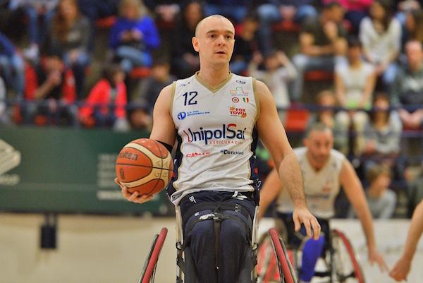 Basket in carrozzina IWBF Champions League 2019: la UnipolSai Briantea84 si prepara per i quarti di finale