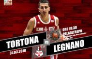 A2 Ovest Old Wild West 12^di ritorno 2018-19: i Knights dell'Axpo Legnano vs il suo tabù ovvero i Leoni bianconeri della Bertram Tortona