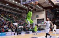 FIBA Europe Cup #Game2 ottavi di finale 2018-19: ancora molto bene Sassari che batte ancora lo ZZ Leiden ed approda ai quarti di finale