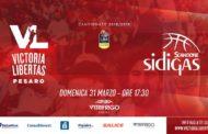 Lega A PosteMobile 2018-19: la VL Pesaro alla ricerca della vittoria perduta contro la Sidigas Avellino