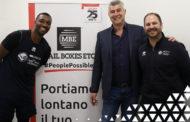 Lega A PosteMobile 6^di ritorno 2018-19: al PalaLeonessa ecco il match tra Brescia e Trento, parlano Andrea Diana e Jordan Hamilton