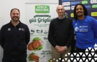 Lega A PosteMobile 7^di ritorno 2018-19: la Germani Basket Brescia è ferita ma vuole reagire ancora in casa vs Brindisi