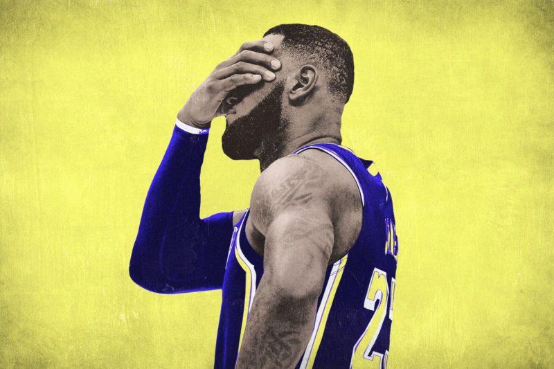 NBA 2018-19: inside-out n.6, le pulci alla NBA…e l'istantanea della fine di un'epoca