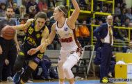 Lega A1 Femminile Sorbino Cup ultima di RS 2018-19: punti e posizioni playoff in Fila-Umana Venezia e Passalacqua Ragusa-Iren Fixi Torino
