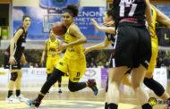 Lega A1 Femminile 19^giornata 2018-19: Torino perde con onore a Lucca e lo stesso per il Geas in casa vs Schio mentre le Lupe battono Vigarano