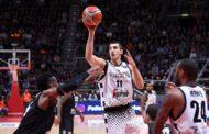 FIBA Basketball Champions League #Game2 ottavi 2018-19: la Virtus Bologna supera nettamente il Le Mans Sarthe nel ricordo di Alberto Bucci