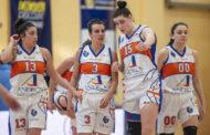 A2 Femminile girone Sud 9^ di ritorno: ecco AndrosBasket Palermo - La Spezia, Magnolia Campobasso-Feba Civitanova ed Elìte Roma-Basket Project Girls Faenza