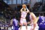 A2 Ovest Old Wild West 12^di ritorno 2018-19: la Remer Blu Basket Treviglio sbanca Latina per 88-90 ed ora è sola al 5° posto