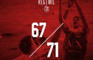 Lega A PosteMobile 6^di ritorno 2018-19: l'Olimpia passa di misura a Reggio ma la testa è all'Olympiacos