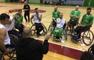 Basket in carrozzina #SerieAFipic 5^di ritorno 2018-19: a -2 giornate dalla fine della stagione regolare solo la Briantea84 gioca vs SBS Montello una gara dal pronostico chiuso