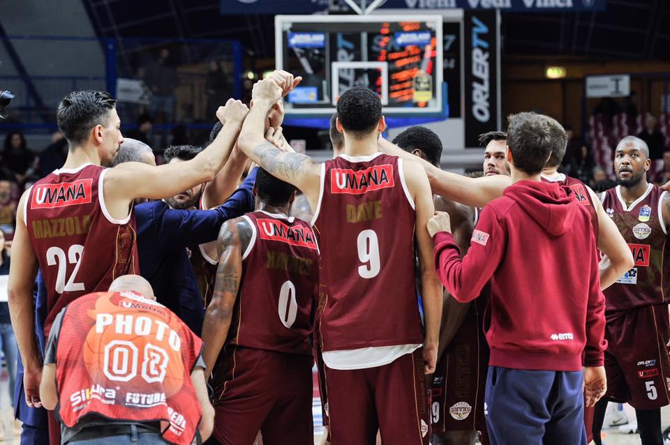 FIBA Basketball Champions League #Game2 ottavi 2018-19: la Reyer Venezia suona la carica per ribaltare il -23 dell'andata vs il Niznhy Novgorod