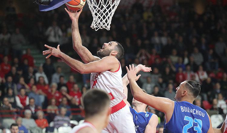 FIBA Europe Cup #Game2 ottavi di finale 2018-19: brava Varese che al ritorno in casa batte lo Z Mobile Prishtina 100-84