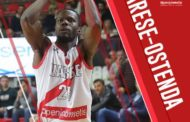 FIBA Europe Cup #Game2 Quarter-Finals 2018-19: Varese gioca il suo basket concreto battendo Ostenda 72-57 e vola in semifinale