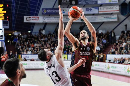 FIBA Basketball Champions League #Game2 ottavi 2018-19: la Reyer non ce la vs il Niznhy e deve uscire anche vincendo 84-66