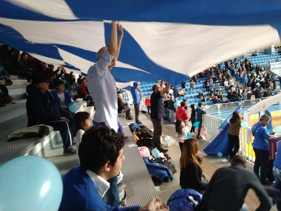 A2 Old Wild West 2018-19: Agrigento vs Trapani