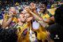 Lega A2 Femminile girone Sud 2018-19: dopo la vittoria ad Orvieto, due conti sulla classifica per il Gruppo Stanchi Athena Roma
