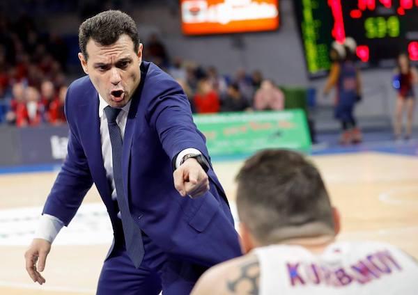 Turkish Airlines Euroleague quarti di finale 2018-19: il solito CKSA è alle Final Four, il Barcellona porta l'Efes a gara 5