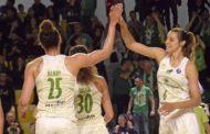 A1 Femminile Sorbino Cup semifinale 2018-19: l'incubo di gara 5 condanna ancora l'Umana Venezia, vince la Passalacqua Ragusa e va in finale con Schio