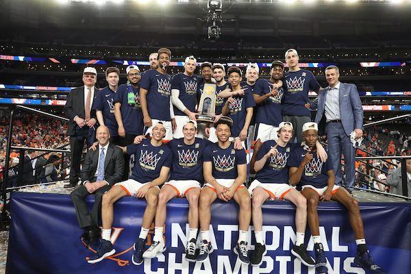 NCAA 2018-19: la storia della redenzione dei Virginia Cavaliers campioni finalmente per la prima volta