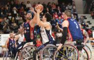 Basket in carrozzina #SerieAFipic 2018-19: #Gara2 per la Briantea84 in Sardegna vs il Key Estate Porto Torres ad un passo dalla Finale