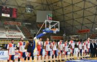 A2 Old Wild West Gara1 Playout 2019: la BPC Virtus Cassino vs la Bakery Piacenza senza timori e paure