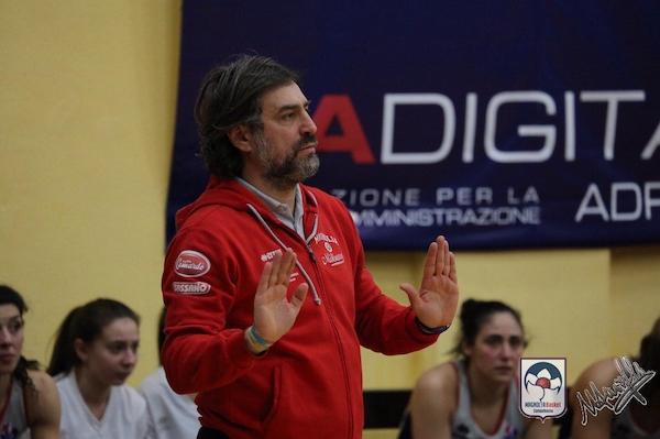 A2 Femminile girone Sud 2018-19: l'ultima giornata di Magnolia Campobasso, Andros Basket Palermo e Gruppo Stanchi Athena, La Spezia,