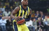 Turkish Airlines Euroleague round4 quarti di finale 2018-19: Muhammed Alì trascina il Fenerbahce alle Final Four (highlights)