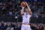 Serie B girone D Old Wild West 14^di ritorno 2018-19: anche a Palermo vs il Green Basket vince Palestrina
