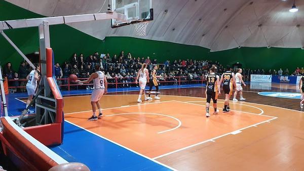 A2 Femminile girone Sud 14^di ritorno 2018-19: il derby Elìte Roma-Gruppo Stanchi Athena Roma e poi le gare di Palermo, Campobasso, LaSpezia
