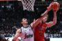 FIBA Europe Cup 1/2 di andata 2018-19: la sorpresa s.Oliver Würzburg tra la Pallacanestro Varese ed il sogno della Finale