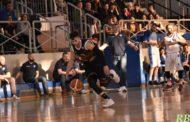 Serie B girone D 13^di ritorno 2018-19: scontro diretto al PalaIaia per la seconda piazza tra Palestrina ed Olimpia Matera