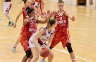 Lega A1 Femminile Sorbino Cup #Gara2 ottavi di finale 2018-19: pronostico rispettato con Allianz Geas e Meccanica Nova Vigarano che passano ai quarti di finale