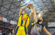 A2 Ovest Old Wild West 12^ di ritorno 2018-19: la Givova Scafati ha battuto la Zeus Energy Group Rieti e spera ancora nei playoff