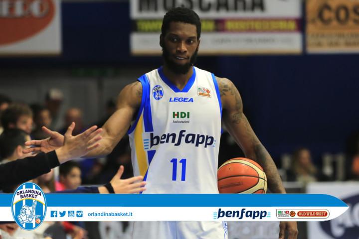 Legabasket LBA Mercato 2019-20: Jordan Parks è un giocatore della Dé Longhi Treviso
