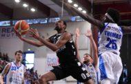 FIBA Basketball Champions League #Game2 quarti di finale 2018-19: la Virtus Bologna deve ribaltare il -8 del #Game1 vs Nanterre