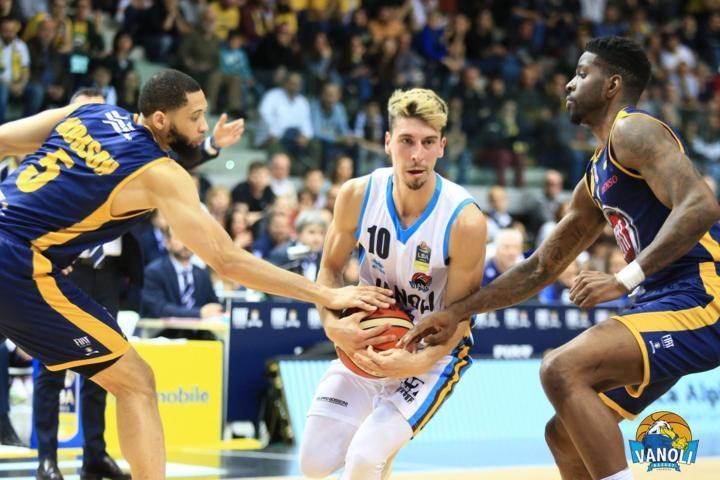 LBA Legabasket Mercato 2020-21: è stato il giorno dei playmaker con Michele Ruzzier a Varese e biennale di Alessandro Zanelli a Brindisi