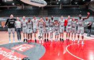 FIBA Europe Cup semifinale di ritorno 2018-19: per Varese un'impresa che avrebbe del miracoloso recuperare il -23 vs s.Oliver Würzburg