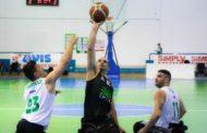 Basket in carrozzina #SerieAFipic #Gara1 Playoff 2019: inizia la post-season per lo scudetto tutti vs la Briantea84