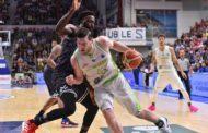 FIBA Europe Cup #Gara1 finale 2018-19: OK la prima per Sassari che però spreca nel finale la doppia cifra di vantaggio vs il s.Oliver Wurzburg