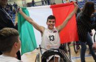 Basket in carrozzina #SerieAFipic 2018-19:  gara 1 dei playout e lo scudetto giovanile del Padova Millennium