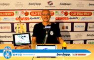 A2 Old Wild West Gara1 Playoff 2019: coach Marco Sodini suona la carica per la sua Benfapp Capo D'Orlando che riceve in #Gara1 Ravenna in casa