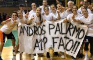 Lega A2 Femminile Gara2 Finale Playoff Sud 2019: Matteiplast Bologna ed Andros Basket fanno pari, ma Palermo sale in A1 grazie all'andata