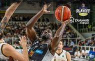 Lega A PosteMobile quarti di finale playoff 2018-19: il