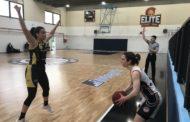 A2 Femminile Playout gara 1 2018-19: solo Elìte Roma spezza il predominio delle squadre del Nord