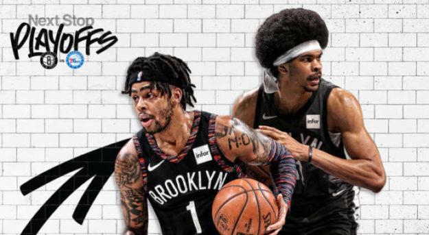 NBA 2018-19: #stillawake? Aprile in casa Nets: la grande bellezza.