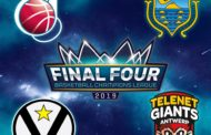 FIBA Basketball Champions League Final Four 2019: la Virtus Bologna ci prova primo passo vs il Brose Bamberg