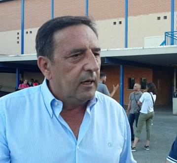 Interviste 2019: il Presidente della Lega Basket Femminile Massimo Protani ad All-Around.net: