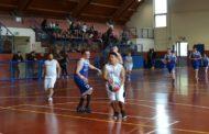 Storie di Basket 2018-19: la A.D.Tubi Briantea84 a Seveso per la II^edizione del Torneo unificato di pallacanestro Fisdir