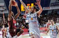 Lega A PosteMobile Gara2 Playoff 2019: Venezia difende forte, Trento non segna, l'Umana è 2 a 0 nella serie