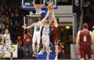 Lega A PosteMobile quarti di finale playoff 2018-19: la Dolomiti Energia Trentino si riprogramma in vista di gara3 con l'Umana Venezia